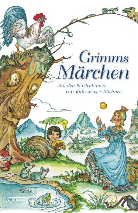 Grimm Märchen Original Grausam