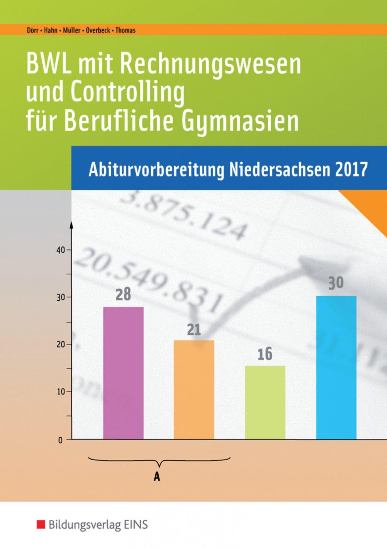 Taschenbuch Betriebswirtschaft mit Rechnungsw.//Contr 3 NDS