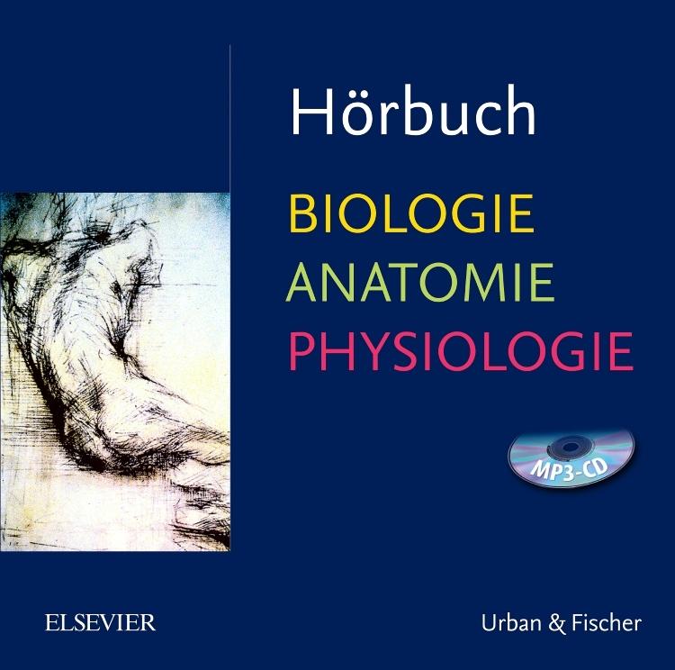 """Biologie Anatomie Physiologie"""" – Hörbücher gebraucht kaufen"""
