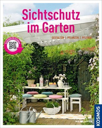 isbn 9783440134573 sichtschutz im garten mein garten. Black Bedroom Furniture Sets. Home Design Ideas