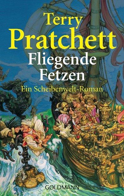 Terry Pratchett Filme Deutsch Stream