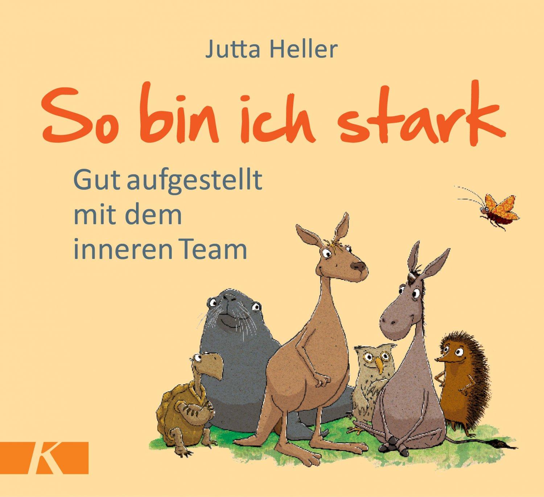 ISBN 9783466346776 So bin ich stark - Gut aufgestellt mit