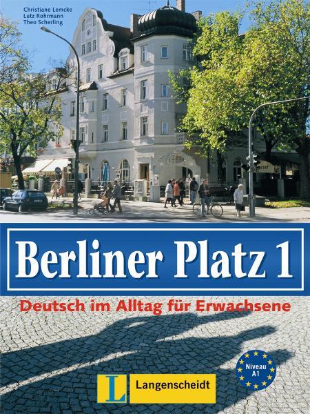 berliner platz 1 lehr und b cher gebraucht antiquarisch neu kaufen. Black Bedroom Furniture Sets. Home Design Ideas