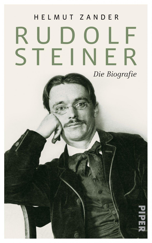 """Rudolf Steiner Die Biografie"""" – Bücher gebraucht, antiquarisch ..."""