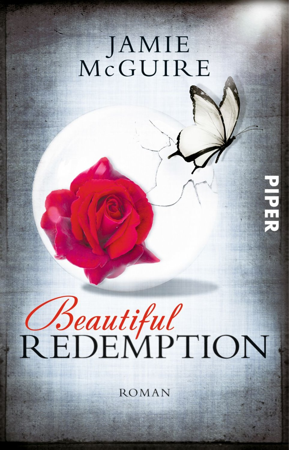Beautiful Redemption Pdf