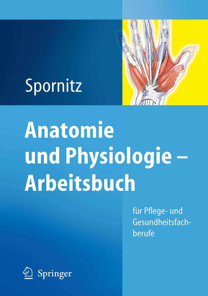 """Spornitz Udo M., Anatomie und Physiologie"""" – Bücher gebraucht ..."""