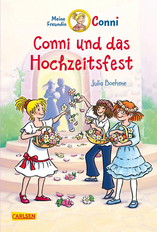"""""""connierzählbände 11 conni und das hochzeitsfest"""