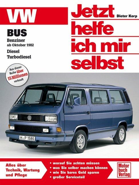 jetzt helfe ich mir selbst band 111 vw bus benziner ab. Black Bedroom Furniture Sets. Home Design Ideas