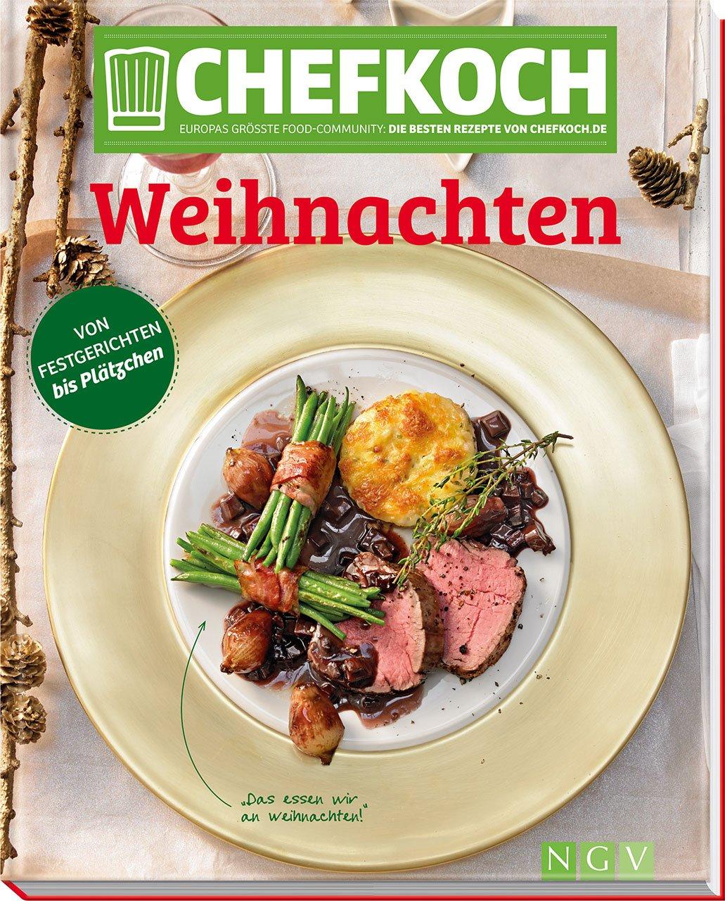 Chefkoch Weihnachten - Europas größte Food-Community: Die besten ...
