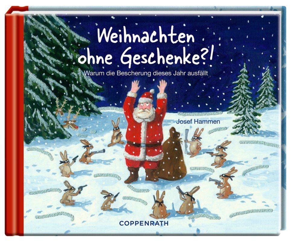 """Weihnachten ohne Geschenke"""" (Josef Hammen) – Buch gebraucht kaufen ..."""