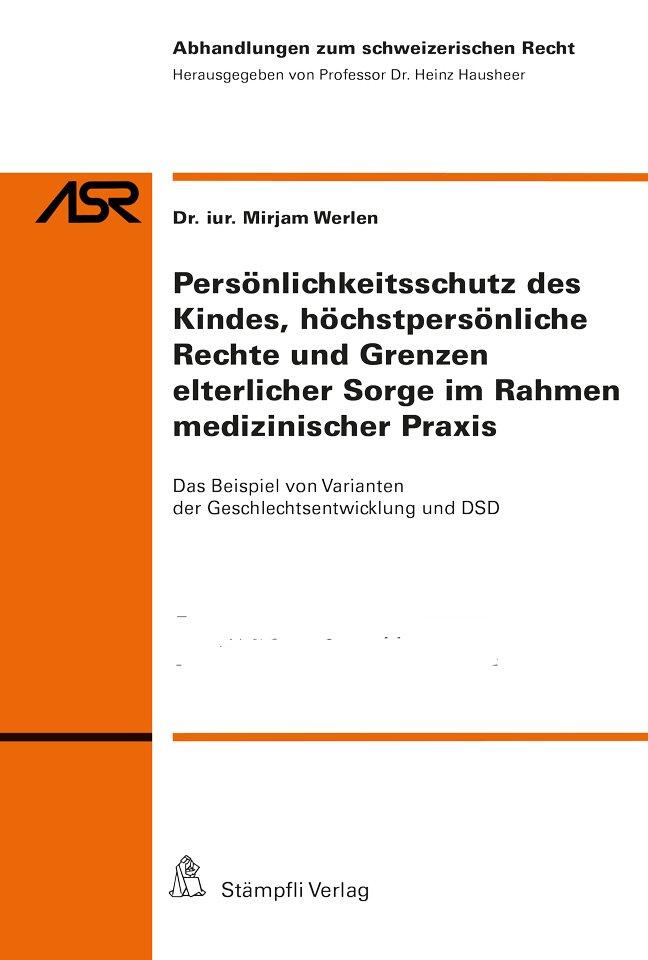 ISBN 9783727203435 \