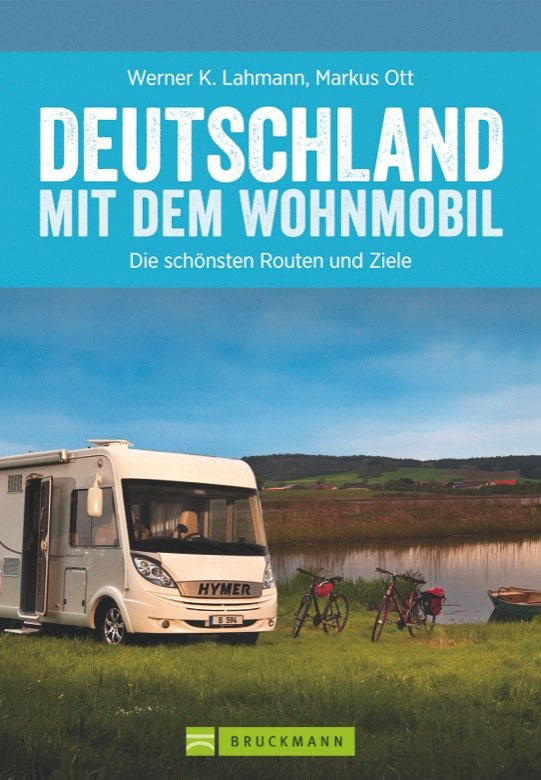 isbn 9783765461576 deutschland mit dem wohnmobil die. Black Bedroom Furniture Sets. Home Design Ideas