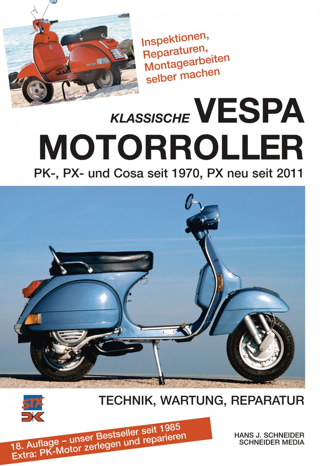 vespa motorroller b cher gebraucht antiquarisch neu. Black Bedroom Furniture Sets. Home Design Ideas