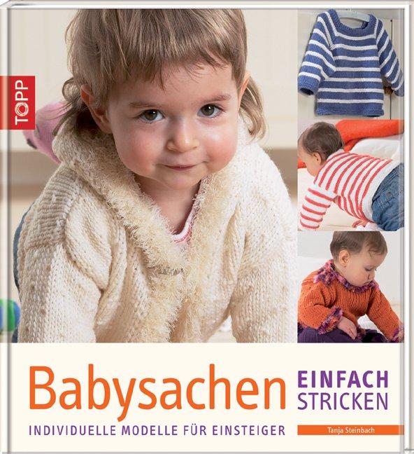 isbn 9783772465925 babysachen einfach stricken neu. Black Bedroom Furniture Sets. Home Design Ideas
