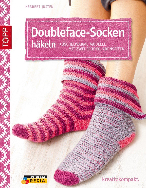 Herbert Justen Doubleface Häkeln Bücher Gebraucht Antiquarisch