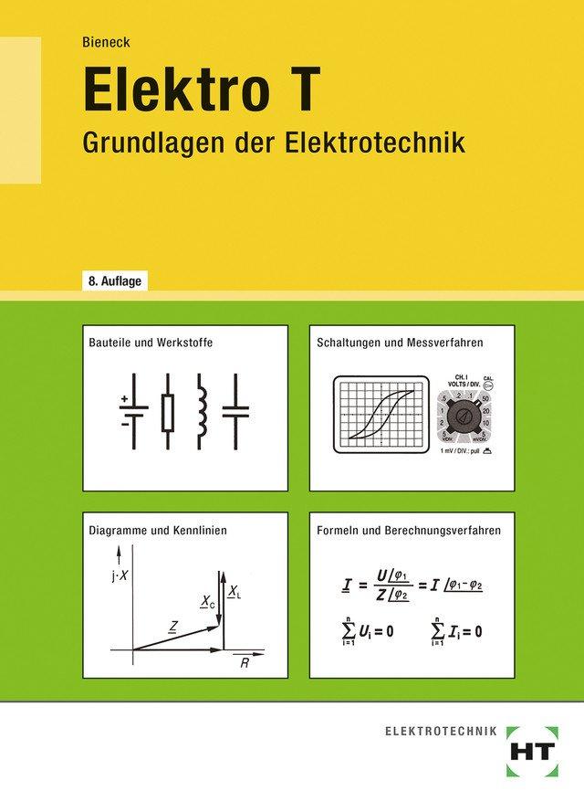 Schön Grundlagen Der Elektroinstallation Ideen - Elektrische ...
