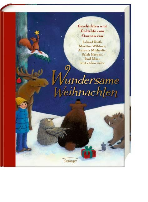 Wundersame Weihnachten Bücher Gebraucht Antiquarisch