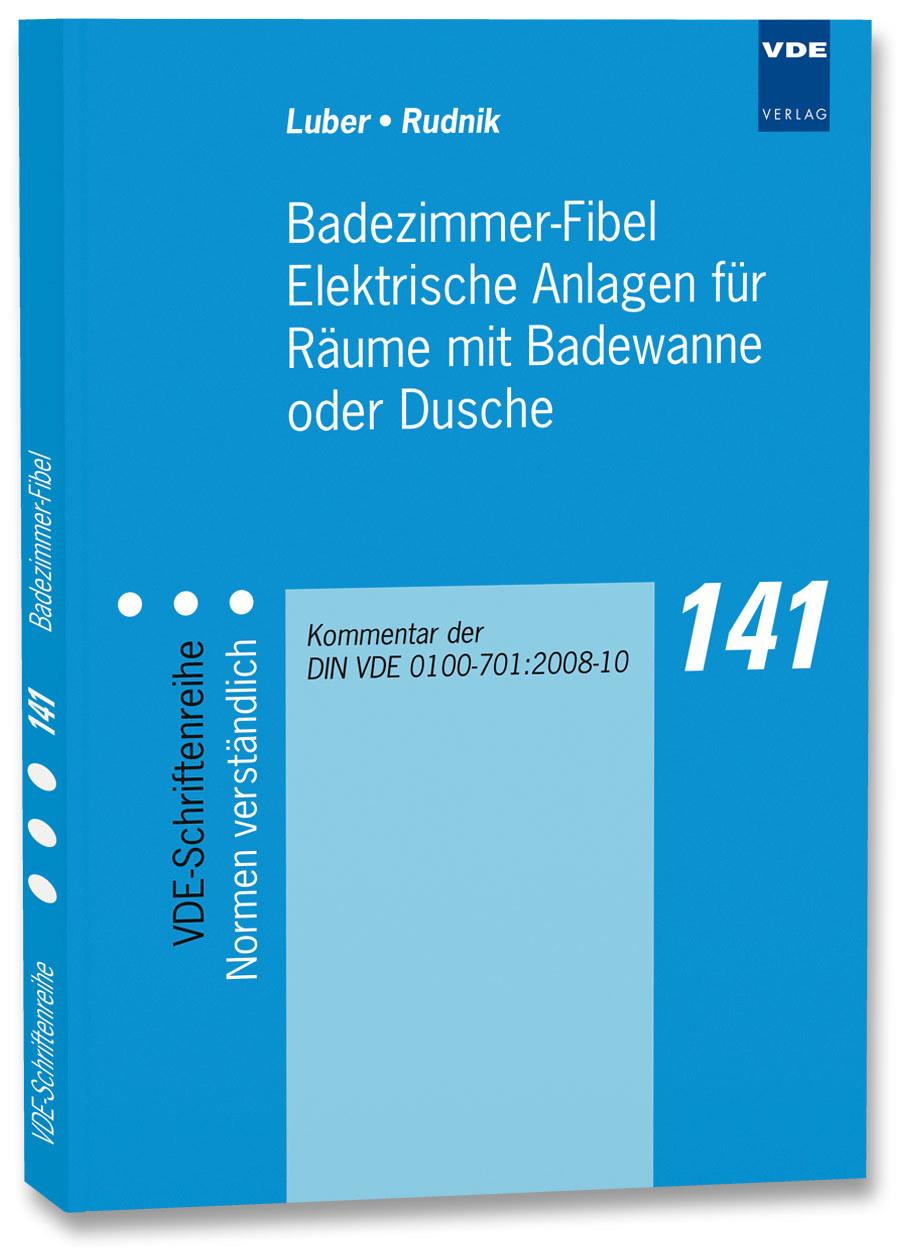 """isbn 9783800734351 """"badezimmer-fibel elektrische anlagen für räume, Badezimmer ideen"""