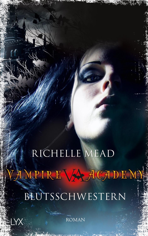richelle mead vampire academy book 3 pdf