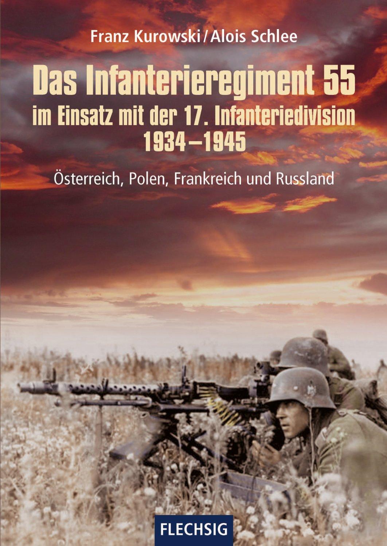 Infanterie Als Funker an den Brennpunkten der Front Infanterieregiment 151 61