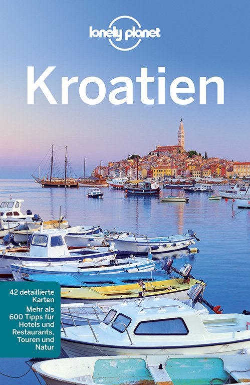 lonely planet reisef hrer kroatien b cher gebraucht. Black Bedroom Furniture Sets. Home Design Ideas