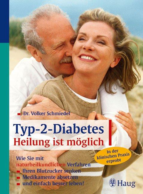 Typ-2-Diabetes ist heilbar – ohne Medikamente