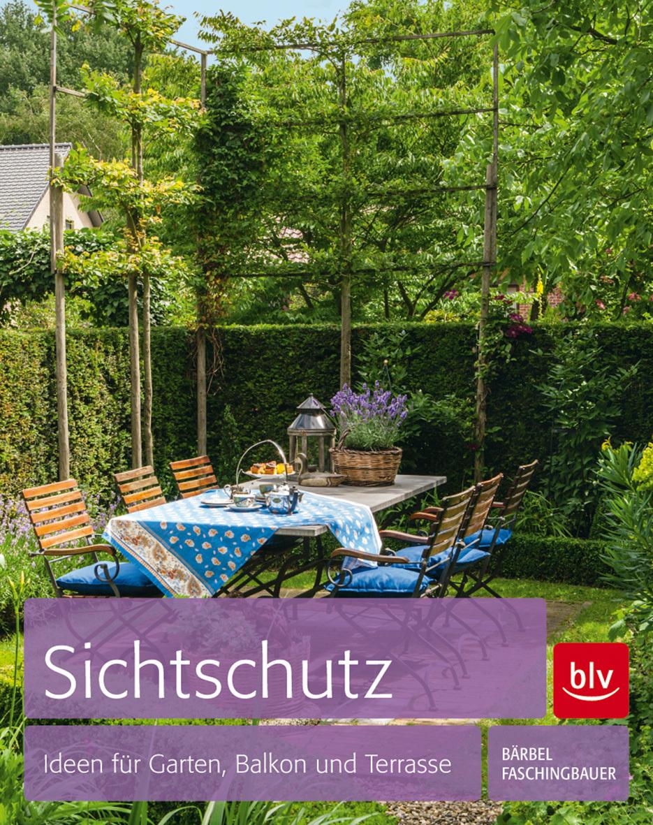 Sichtschutz Ideen Fur Garten Balkon Und Terrasse Barbel