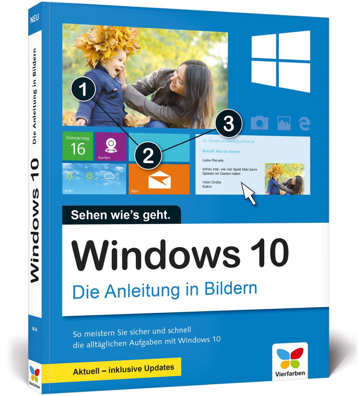 Windows 10 Bücher Kostenlos