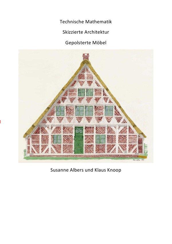 """Mathematik - Polstermöbel - Architektur"""" (Susanne Albers) – Buch neu ..."""