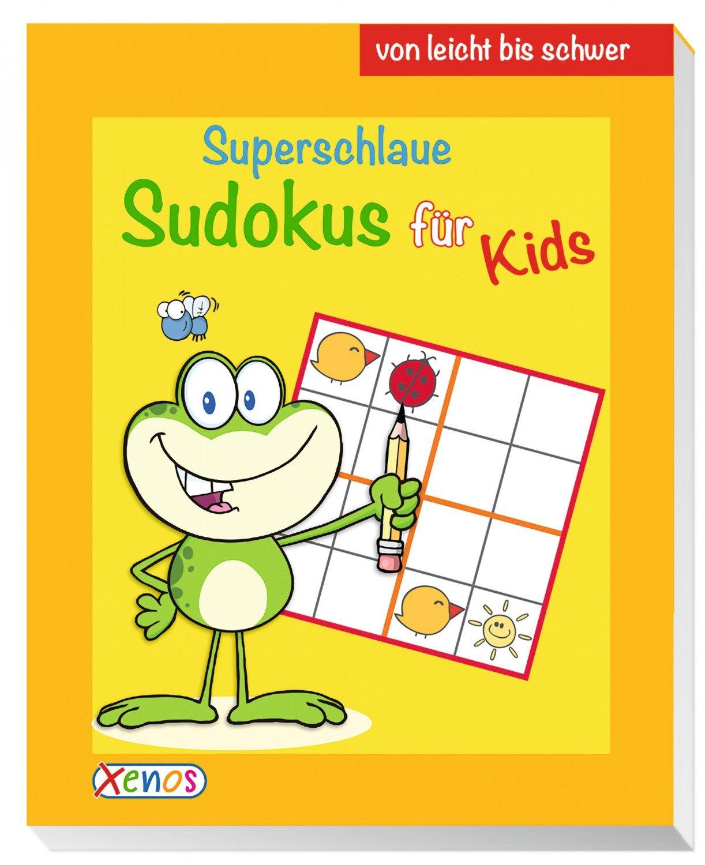 """Kinder Sudoku"""" – Bücher gebraucht, antiquarisch & neu kaufen"""