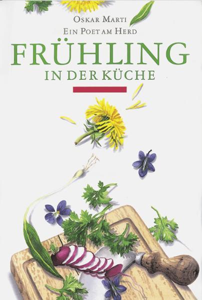 """Marti Oskar, Frühling in der Küche"""" – Bücher gebraucht, antiquarisch ..."""