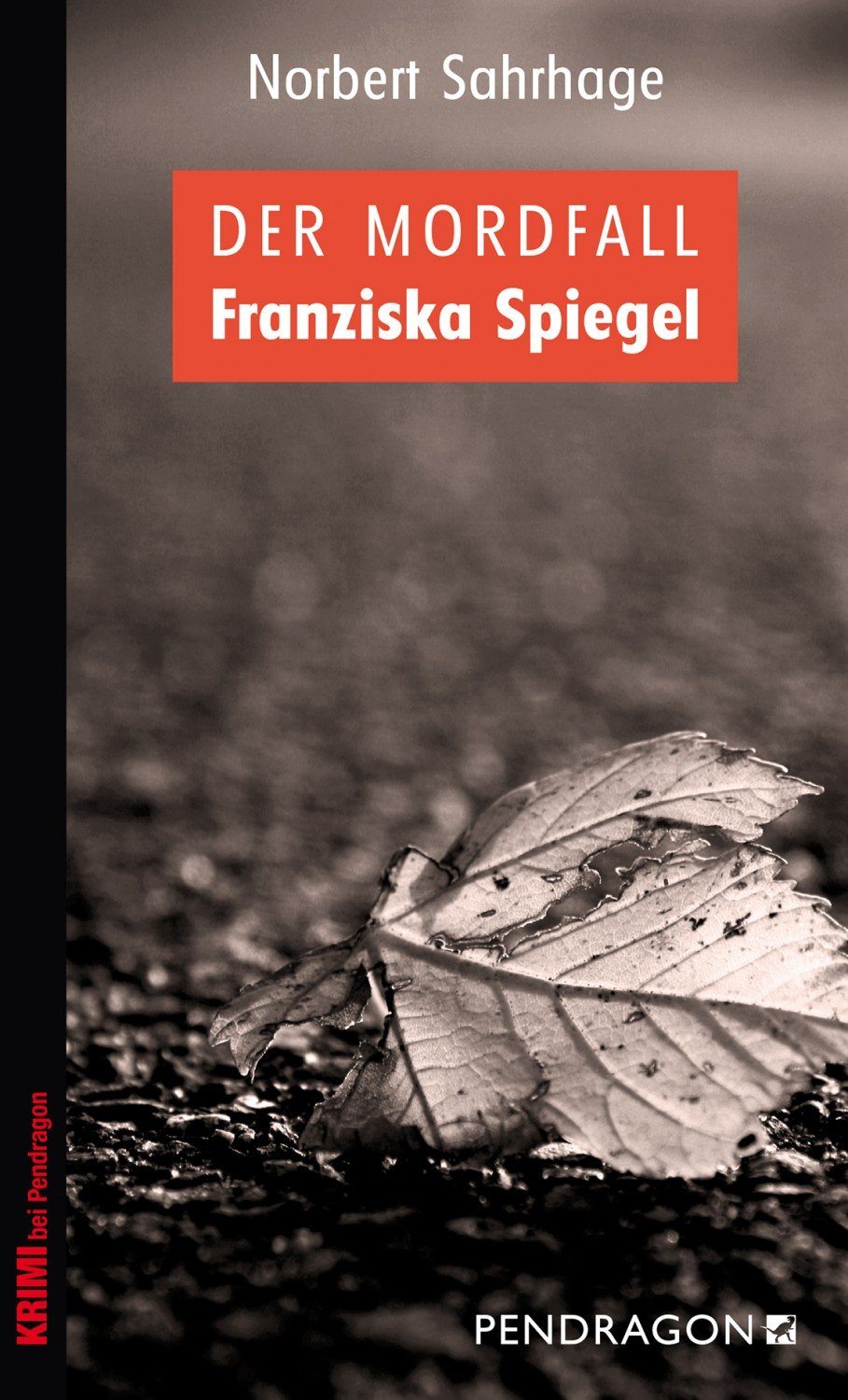 isbn 9783865325709 der mordfall franziska spiegel neu gebraucht kaufen. Black Bedroom Furniture Sets. Home Design Ideas