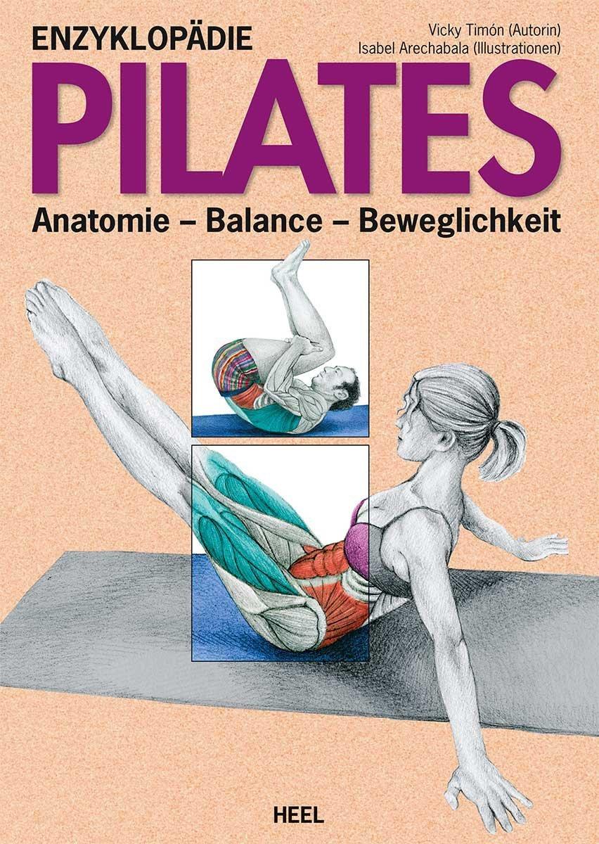 """Pilates-Anatomie"""" – Bücher gebraucht, antiquarisch & neu kaufen"""