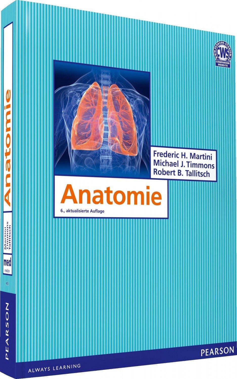 Schön Anatomie Physiologie Die Einheit Von Form Und Funktion ...