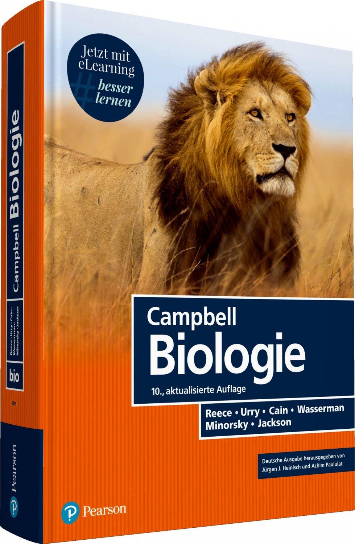 campbell biologie b cher gebraucht antiquarisch neu. Black Bedroom Furniture Sets. Home Design Ideas