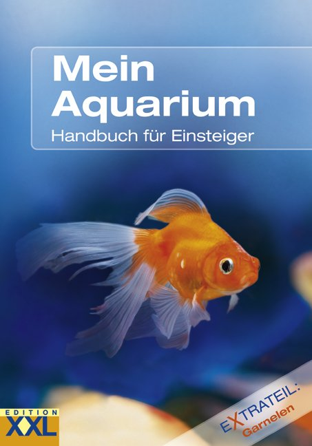 mein aquarium handbuch f r einsteiger petra. Black Bedroom Furniture Sets. Home Design Ideas