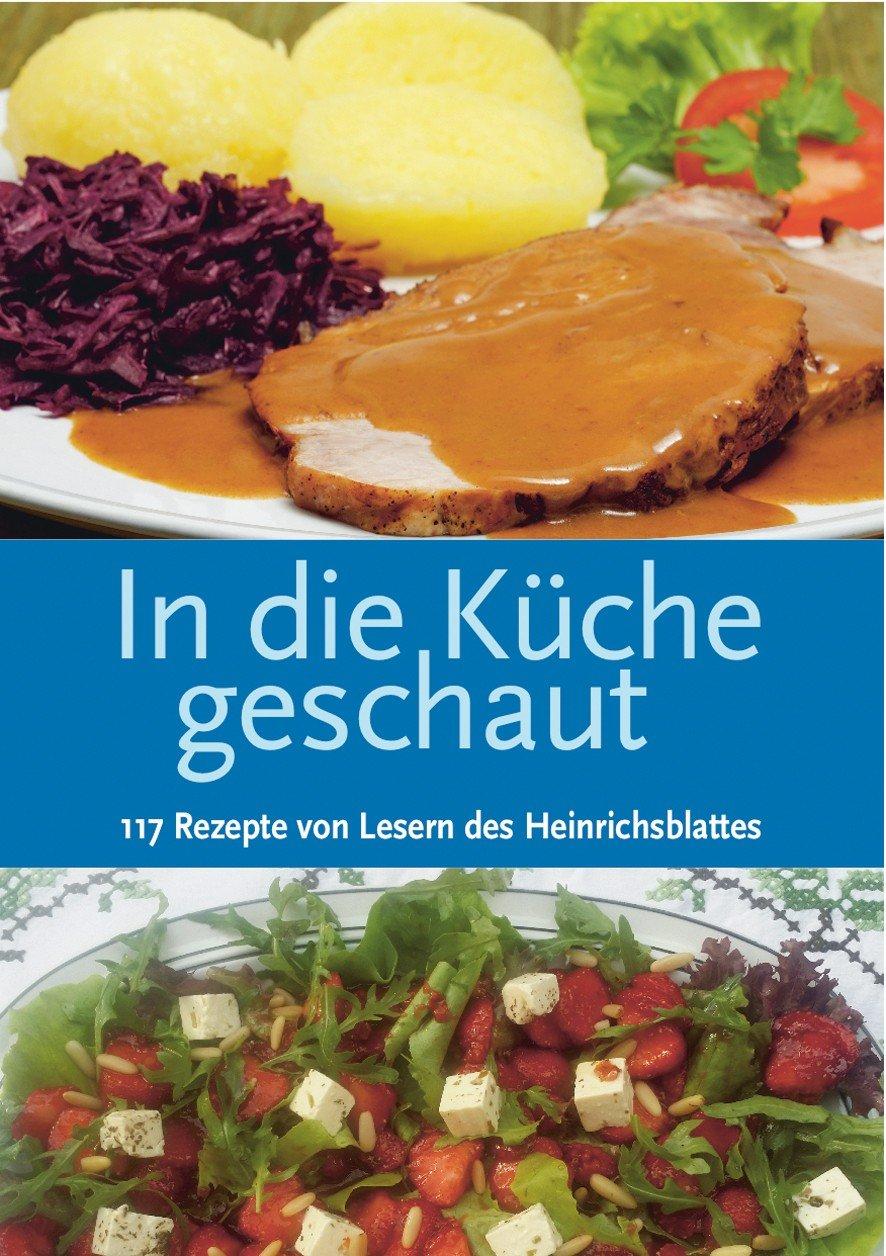 Groß Fränkische Küche Rezepte Zeitgenössisch - Heimat Ideen ...