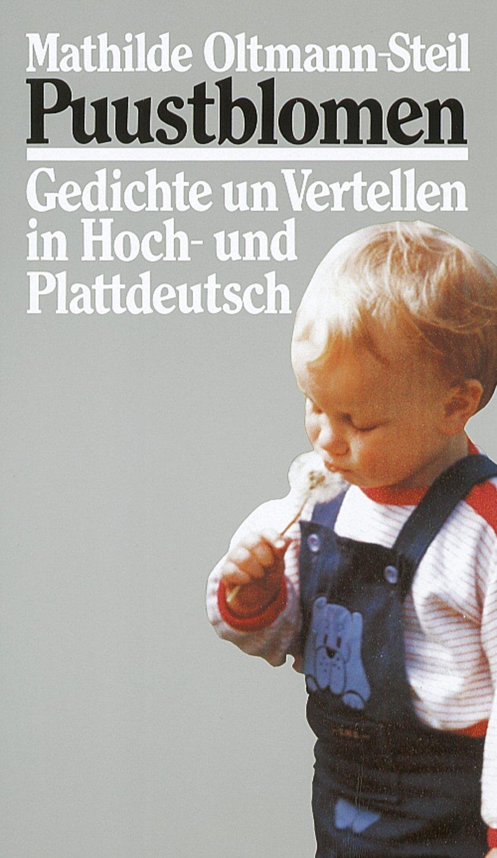 Plattdeutsch Gedichte Bücher Gebraucht Antiquarisch