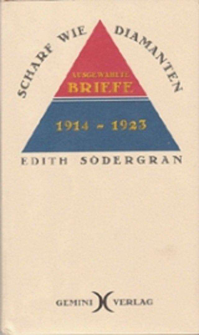 Edith Södergran Bücher Gebraucht Antiquarisch Neu Kaufen