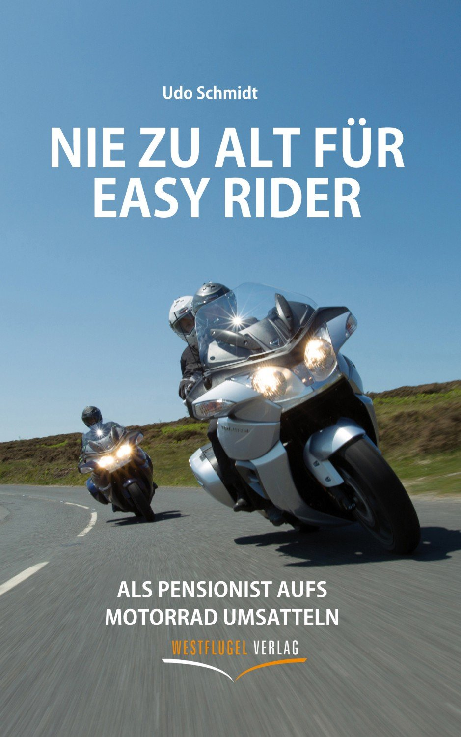 isbn 9783939408260 nie zu alt f r easy rider als. Black Bedroom Furniture Sets. Home Design Ideas