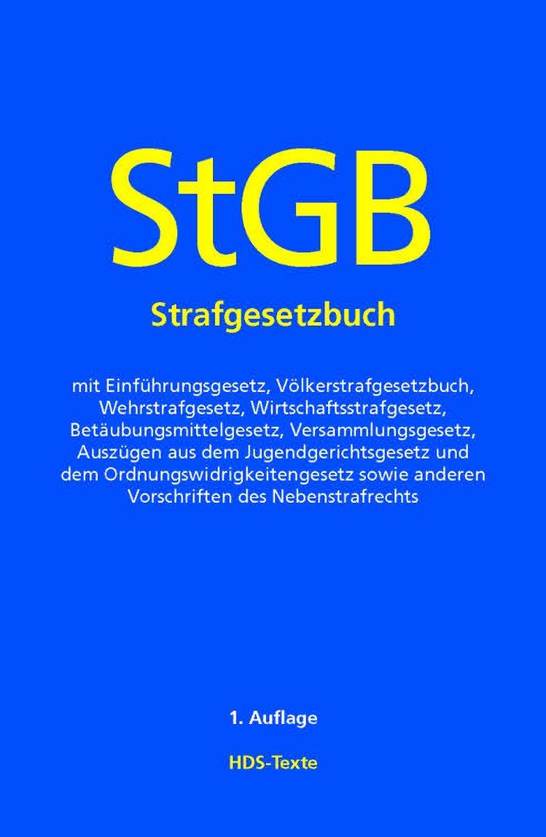 Gemütlich Schönke Schröder Strafgesetzbuch Galerie - Heimat Ideen ...