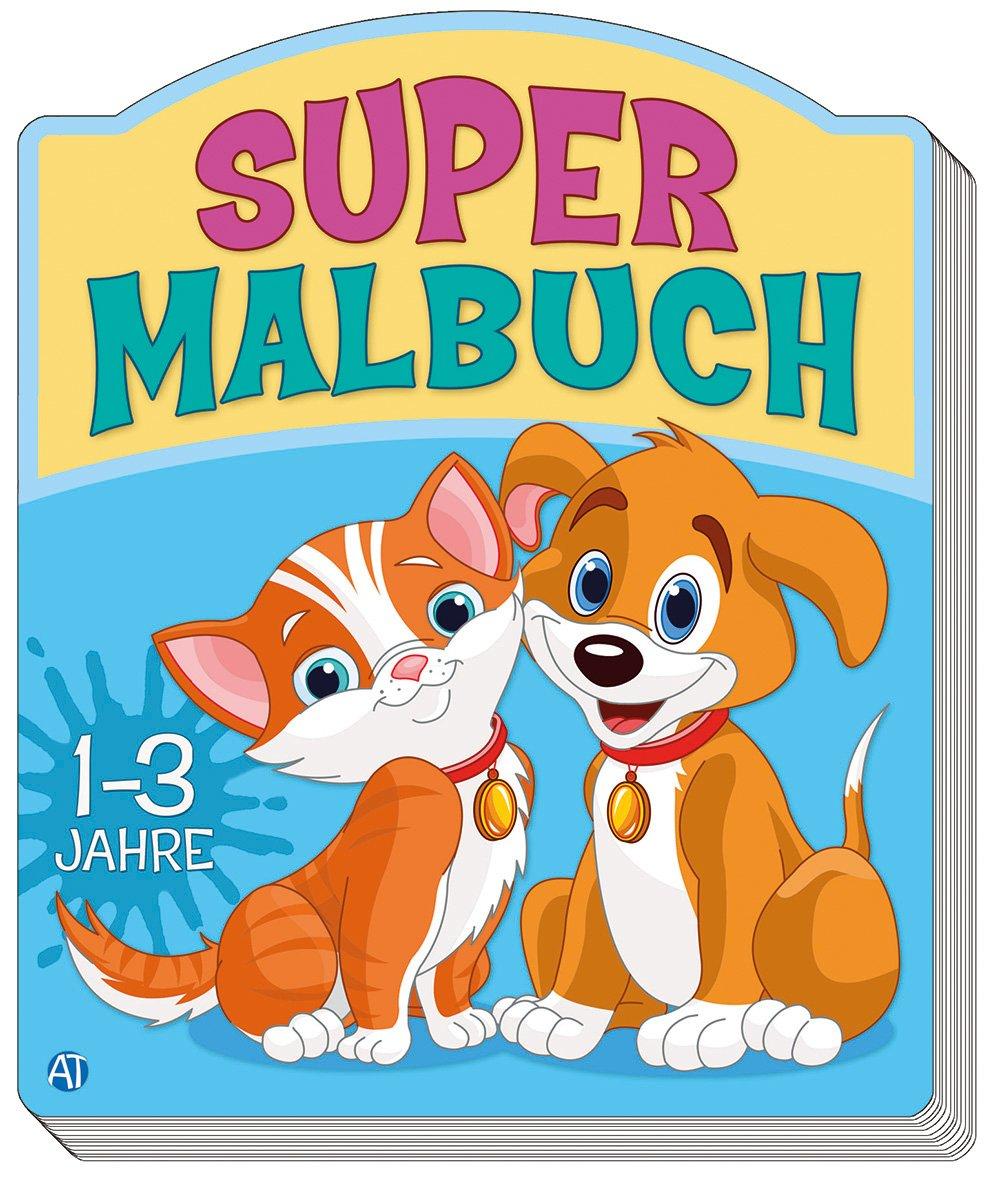 """Supermalbuch"""" – Bücher gebraucht, antiquarisch & neu kaufen"""